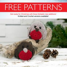 We've added more fab freebies to our page to encourage you to jazz up your jumper this Christmas Jumper Day! These adorable robins are perfect for pinning or sewing to your jumper this December to help raise money for the amazing Save the Children!