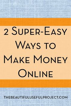 Two Super Easy Ways to Make Money Online. How to earn Amazon gift cards and rewa... - http://www.popularaz.com/two-super-easy-ways-to-make-money-online-how-to-earn-amazon-gift-cards-and-rewa/