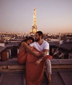 """Paris exists to remind you that your dreams are real."" — Parisupclose Amazing photo of and taken by via Couple Relationship, Cute Relationship Goals, Cute Relationships, Classy Couple, Love Couple, Couple Goals, Paris 3, Photo Couple, Young Love"