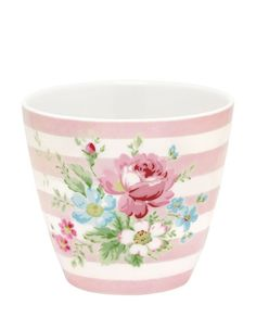 Marie Latte Cup One Size Bloomingville