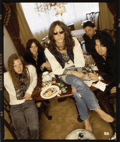 One of my all time favorites. Never compromised, and never lost the soul. Right on, Chris and co. The Black Crowes