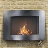 Features:  -Eco-friendly uses pure fuels biologically clean, ecological fuel.  -Turn the flame on and off.  -Minimal installation required.  -Unparalleled depth esign flexibility.  -No smoke or odor i                                                                                                                                                                                 More
