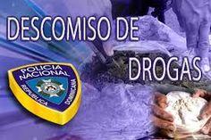 DICAN de la PN decomisó más de 100 mil gramos de cocaína, marihuana y crack | NOTICIAS AL TIEMPO