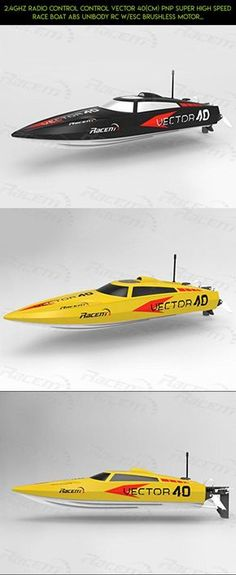 Volantex RC Ranger EX Long Range FPV PNP Brushless Pusher - Custom vinyl decals for rc boatsrc boat archives bonzi sports rc gas boats and accessories