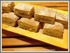 Grandma's Recipe – Apple Shortcake - Apple Shortcake 11 Kiwi Recipes, Apple Recipes, Sweet Recipes, Baking Recipes, Dessert Recipes, Pudding Recipes, Dessert Bars, Cupcake Recipes, Fall Recipes