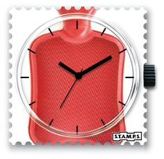 STAMPS www.valios.it Stamps, Clock, Watches, Italia, Seals, Watch, Wristwatches, Clocks, Clocks