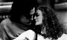 John Malkovich and Joan Allen in Steppenwolf's 1987 production of Burn This by Lanford Wilson, directed by Marshall W Mason Jack Unterweger, Joan Allen, Sam Shepard, Dangerous Liaisons, Gary Sinise, John Malkovich, The Libertines, Tennessee Williams, West End