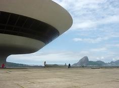Arquiteto Oscar Niemeyer Brasileiro Citadão - Niteroi, Rio De Janeiro   Flickr - Photo Sharing!