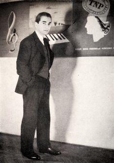 TADEUSZ TREPKOWSKI (1914 - 1956)