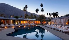 Mid-Century Palm Springs Obsession