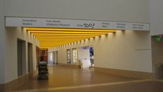Fort Worth Museum of Science and History Wayfinding | Hunt Design