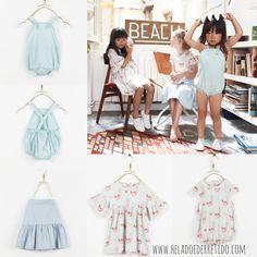 Helado Derretido (@helad_derretido) | Twitter Babies Clothes, Kids Store, Little People, Best Brand, Cool Kids, Cow, Twitter, How To Make, Ice Cream