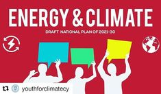 #Repost @youthforclimatecy  Panel Discussion with Public Authorities Friday 08.11.2019 17:00  Previously through the past 6 climate protests held in Nicosia we have demanded and highlighted the importance of alignment of the energy&climate plan(2021-30) with science.  This is actually the time where public authorities by law need to consider public opinion before finalizing the energy plan.  This is our chance to get informed our chance to directly ask and discuss with the editors of this energy Public Opinion, Law, Hold On, Friday, Science, Let It Be, How To Plan, Green, Naruto Sad