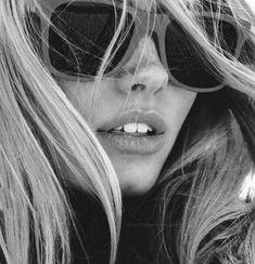 sunnies & black and white
