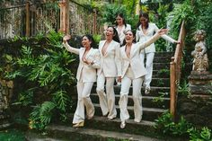 A Greenery-Filled Hawaiian Wedding in a Historic Sugar Mill Best Wedding Songs, Wedding Music, Dream Wedding, Wedding Bells, Wedding Ring, Cat Wedding, Wedding Jewelry, Reception Entrance Songs, Bridesmaids