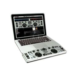 NUMARK DJ2GO THE MOST PORTABLE DJ CONTROLLER IN THE WORLD from Electromarket.co.uk