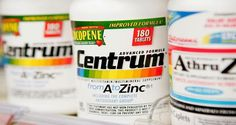 Some Popular Vitamins Found To Cause Increase In Cancer Risk