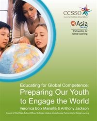 Educating for Global Competence: Preparing Our Youth to Engage the World (Free dowload)