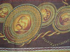 Vintage 1980s Scarf Astrology Zodiac 2012726 by bycinbyhand, $22.00