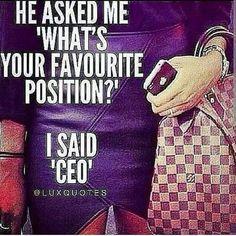 he asked me what position i like i said - Hľadať Googlom