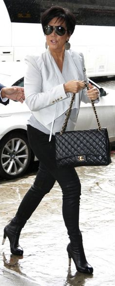 never will get over the chanel flap bag.