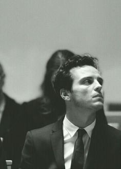Moriarty.. I have a feeling this man is going to quickly become one of my most favoritest villainous characters ever!