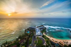Aloha always... Hawaii is everything you need for the honeymoon of your dreams. Let's explore your options.