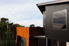 Colorsteel Clad Home Turns Heads in Christchurch by Colorsteel – EBOSSNOW –…