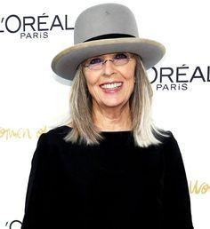 The Ageless Diane Keaton Celebrates Her Birthday Today!