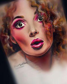 Face chart is art, intense blush. 60s glam. #mac #facechart #makeup #beauty #facechartinspiration #facechartideas #macfacechart #makeupartist #mua #makeupschool #makeupcourse #makeuplook #makeupinspiration #sixties #blush #art #realistic