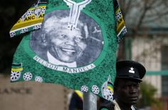The Week Ahead: July 15-21   July 18: Anti-apartheid icon and Nobel Peace Prize laureate Nelson Mandela's 95th birthday and the fourth Nelson Mandela International Day.