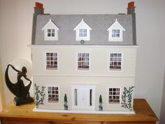 The Manor House from Dolls House Emporium