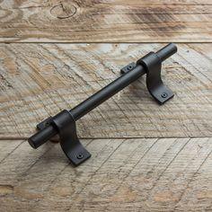simple handle door pull