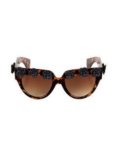 Whoopsie Daisies Sunglasses - Tortoise | 2020AVE