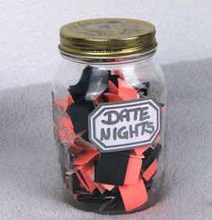 Geschenk date