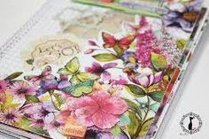 Resultado de imagen de cuadernos decorados