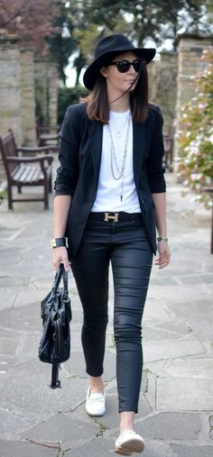 Simple, clean, stylish