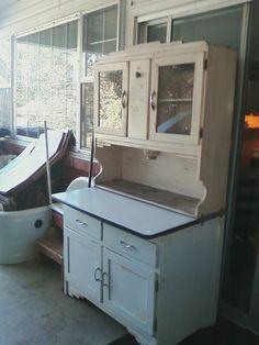 Cute cabinet