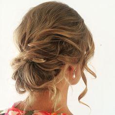Cabelo lindo pra inspirar seu sábado! ✨✨✨✨ #inspirarb #tips #rbtips #hair