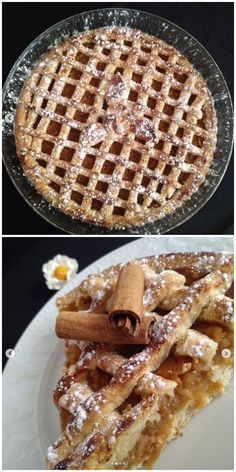 Waffles Source by toluam Apple Cake Recipes, Dessert Recipes, Desserts, Apple Cookies, Turkish Recipes, Food And Drink, Sweets, Eat, Breakfast