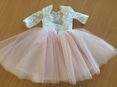 flower girl dress Espana flower girl dresses blush flower