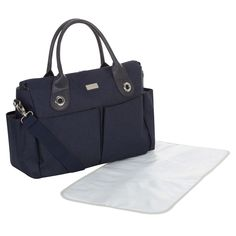 Baby Elegance Venti Carry All Baby Changing Bag (Black/Dark Grey/Charcoal) Baby Changing Bags, Baby Prams, Baby Online, Longchamp, Dark Grey, Cuddling, Carry On, Car Seats, Charcoal