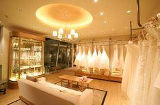 京都店 ウェディングドレスのレンタル ザ·トリート·ドレッシング