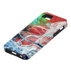 iPhone 5 Peggy Abstract by valxart.com iPhone 5 Cases   See more at Valxart.com or http://zazzle.com/valxartgarden*  or http://zazzle.com/valxart*