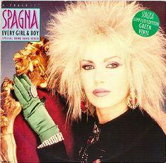 Spagna - Every Girl & Boy