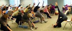 Afbeeldingsresultaat voor senior yoga