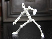 3D printing store/service!