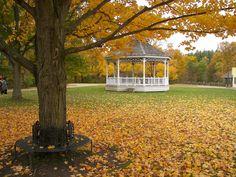 #History #Pioneer #Westfield #Heritage #Village #Hamilton #Autumn #HCA