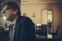 Guy Verhofstadt door Jimmy Kets