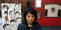 Kasus Pembunuhan Munir Tak Terungkap, Suciwati Tak Sudi Pilih Jokowi Lagi di Pilpres 2019